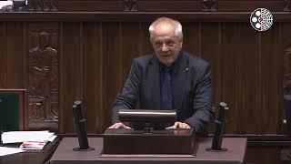 Mistrz Niesiołowski zmasakrował Zbigniewa Ziobro!