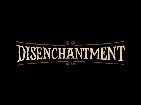 Disenchantment | Episode 1 | Opening - Intro HD ( Full )