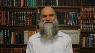 """הרב יהודה קרויזר – פרשת קורח (ה'תשע""""א)"""