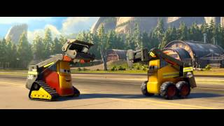 Disney S Planes Fire And Rescue Trailer Official Uk   Disney Hd