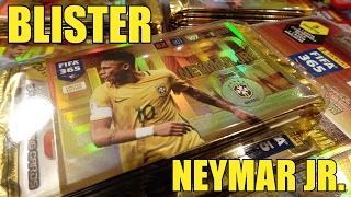 NEW BLISTER FIFA 365 2017 Neymar Jr. Brasil Limited Edition, neymar, neymar Barcelona,  Barcelona, chung ket cup c1, Barcelona juventus