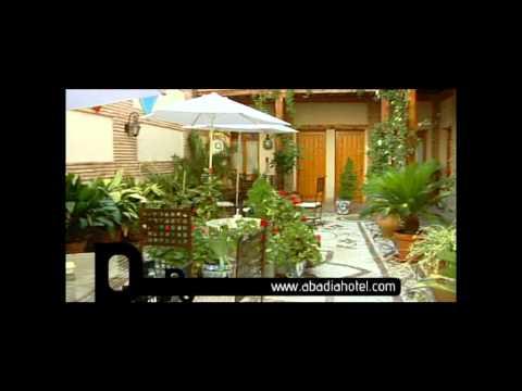 Vídeo de Abadia