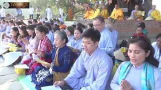 Ý nghĩa biểu tượng đản sinh của đức Phật - TT. Thích Nhật Từ  - 02/11/2015