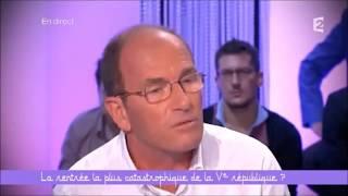 Video BOOOM! Étienne Chouard brise l'omertà en direct à la télé!!! MP3, 3GP, MP4, WEBM, AVI, FLV Mei 2017