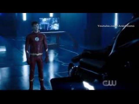 "The Flash 4x09 ""Devoe talks to Barry"" Season 4 Episode 9 [HD] ""Don't Run"""