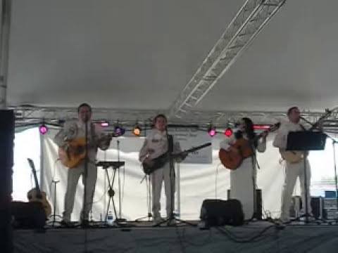 video:Denver Mariachi Band CO