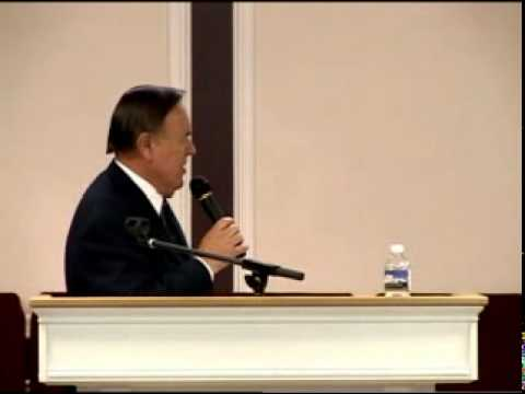Prayer Summit 2 – Rev. Kenneth Haney
