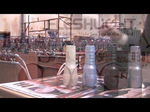 The Story Behind Fleshlight USA by Fleshlight New Zealand