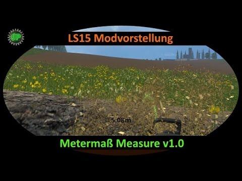 Measuring Tape v2.0