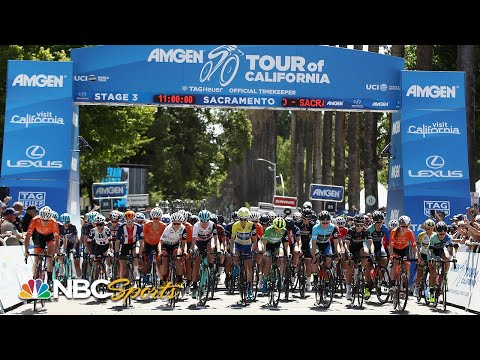 Amgen Tour of California 2019 Preview Show | Cycling on NBC Sports - Thời lượng: 45:01.