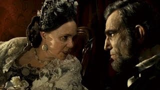 """Lincoln Movie Clip """"Get the Votes"""""""