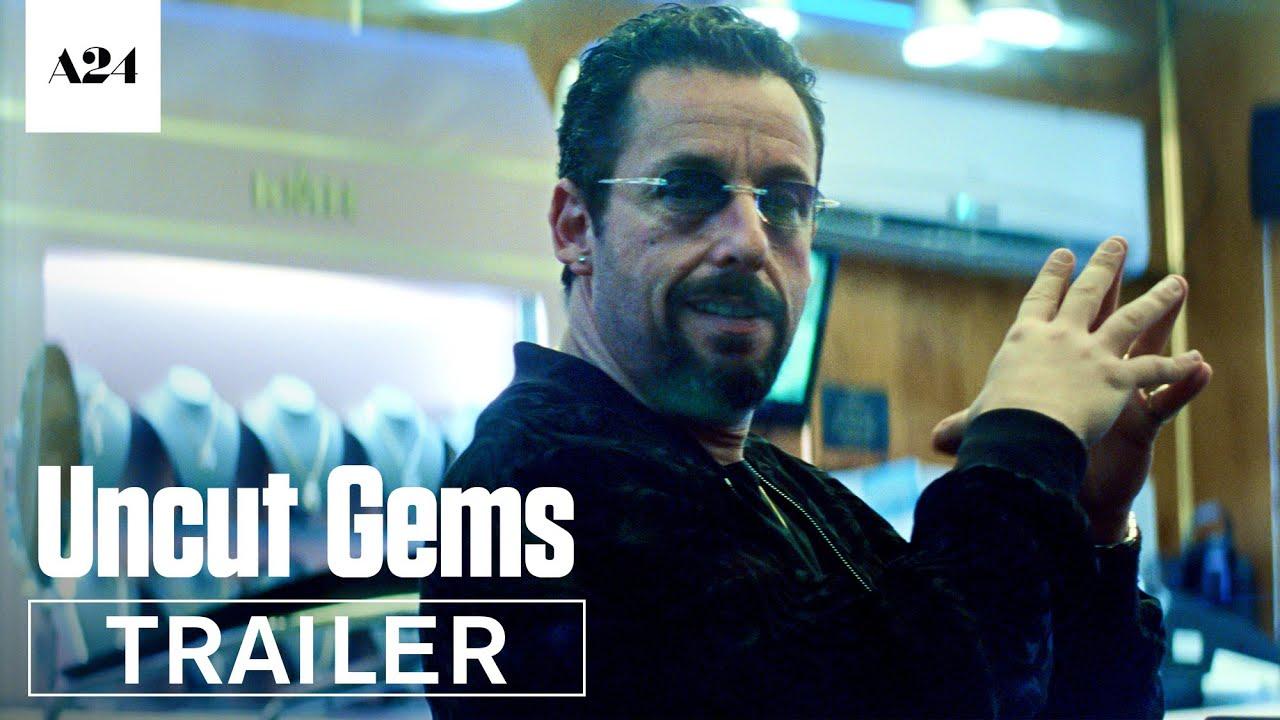 Trailer for Uncut Gems (2019) Image