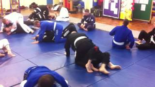 Letchworth BJJ