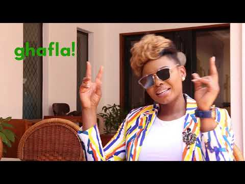 Download Yemi Alade On Working With Trey Songz For The First Time | Ghafla! MP3