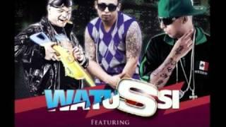 Watussi Ft. Ñengo Flow & jowell - Dale Pal Piso (LIVE MUSIC PERU INC.)