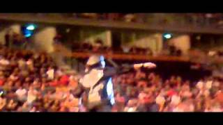 Scorpions Live In Bangkok 2011- The Zoo HD
