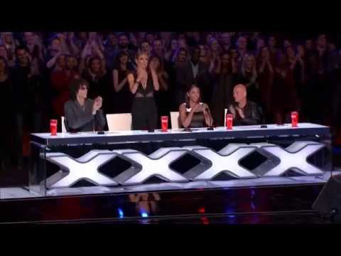Download The Best America's Got Talent Dance Auditions HD Mp4 3GP Video and MP3