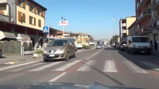 Trescore Balneario Italy  City new picture : Seriate Alba Albano San Alessandro Paolo Argon Trescore Balneario Lombardei Italien Italia 8.4.2015