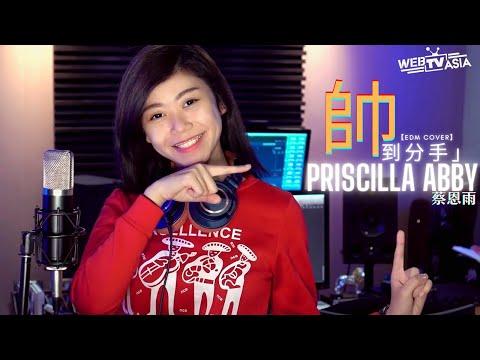 周湯豪 [帥到分手] EDM Cover ( Priscilla Abby 蔡恩雨 )