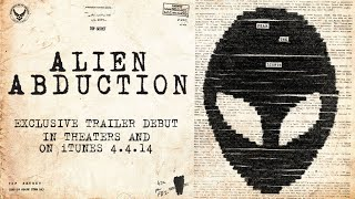 Alien Abduction  2014    End Titles