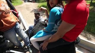 Download Video কেন ওমের কোলে চাপলো মাহি,, আগে কোনোদিন এই বেসামাল দৃশ্য দেখেন নি | Mahiya Mahi |Om MP3 3GP MP4