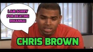 Chris Brown: I'm Sorry