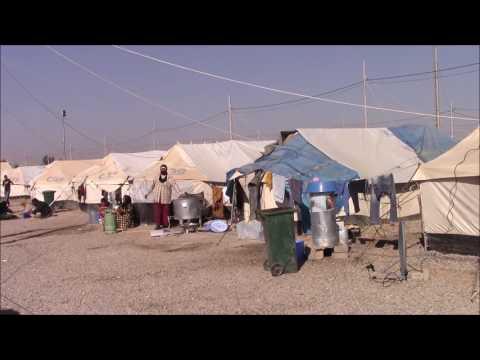 Mosul, la vita delle donne sotto lo stato islamico