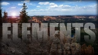 Bryce Canyon National Par United States  city photos gallery : ELEMENTS - A National Parks Documentary (Yellowstone, Grand Teton, Bryce, Zion)