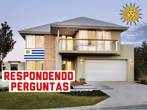 5 Perguntas sobre morar no Uruguai