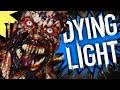 Dying Light The Following Zumbi Bom Zumbi Atropelado
