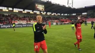 Abonnér på FCM TV og vær den første til at se videoer fra FC Midtjylland. Følg ulvene på de sociale medier: YOUTUBE:...