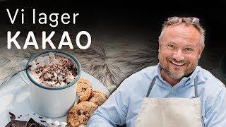 Kakao med Bent Stiansen | REMA 1000
