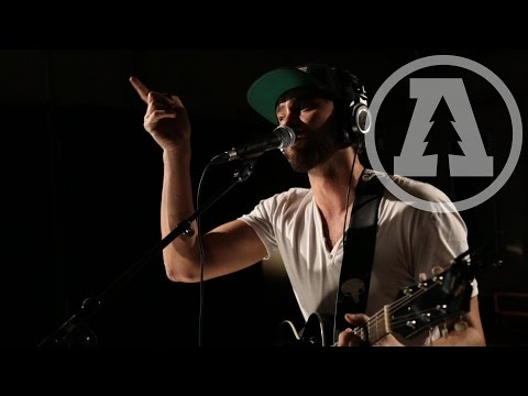 Shakey Graves - To Cure What Ails... | Audiotree Live