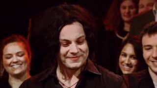 JACK WHITE INTERVIEW 2012 (Jools Holland)