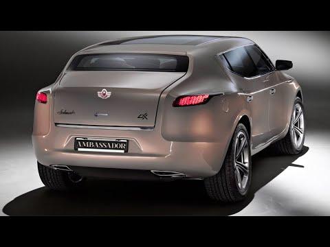 New 2020 Ambassador EV Premium Car Relaunch India | HM Ambassador Car Price Interior Specification