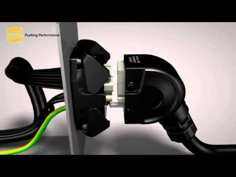 Harting Han-Eco Connectors