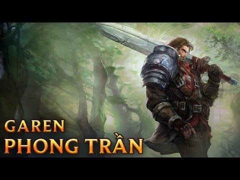 Garen Phong Trần