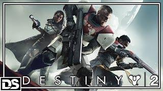Destiny 2 Gameplay German PS4 - Ich brauch mehr Power ! - Let's Play Destiny 2 Deutsch
