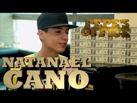 NATANAEL CANO SALIÓ DE SU CASA PARA SER FAMOSO - Pepe's Office - Thumbnail