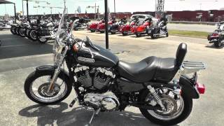 3. 403197 - 2010 Harley Davidson Sportster 1200 Low XL1200L -  Used Motorcycle For Sale