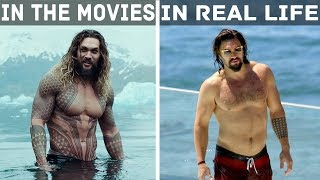 Video Insane Celebrity Body Transformations for Movie Roles MP3, 3GP, MP4, WEBM, AVI, FLV Juli 2019