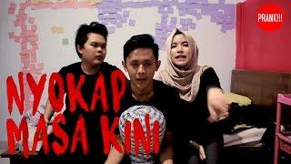 Nyokap Gue mah orangnya baik,Nyokap GAUL | Prank Indonesia #5