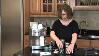 Programmable Espresso Maker Demo Video Icon