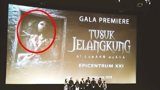 Premiere Film TUSUK JELANGKUNG