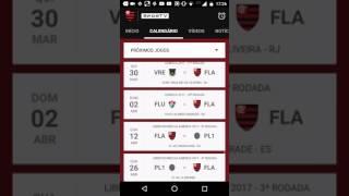 21 fev. 2017 ... Próximo jogos do Flamengo ... Published on Feb 21, 2017 ... Tabela de jogos do nFlamengo 2017: Libertadores, Brasileirão e Cariocão...