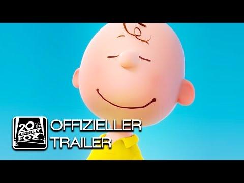 Die Peanuts – Der Film | Teaser Trailer | Deutsch HD