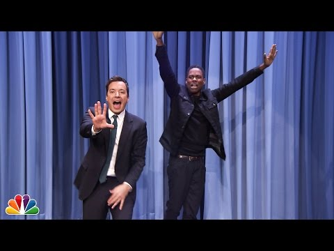 Year - Chris Rock makes a surprise visit to the Tonight Show and reveals 2014's top Halloween costumes. Watch Top Five Movie Trailer: http://youtu.be/jejCmmawzLY Subscribe NOW to The Tonight Show...