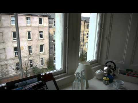 A room in town – Apartment in Edinburgh