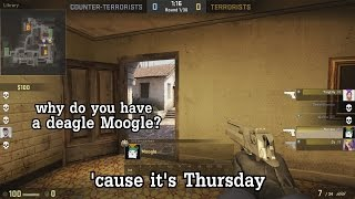 Random CS:GO Bullshittery (part 7)