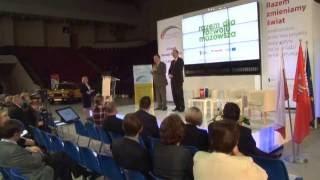 Relacja z IV Forum Rozwoju Mazowsza 2013